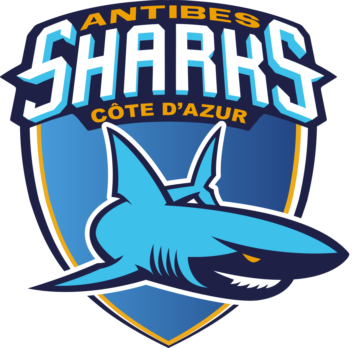 Boutique Antibes Sharks